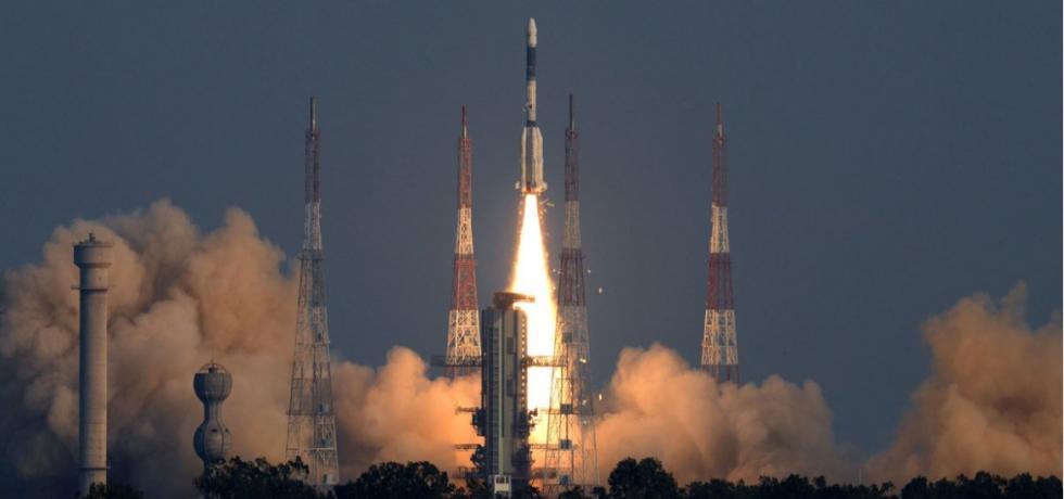 India Launched Kalamsat V2 lightest satellite into orbit