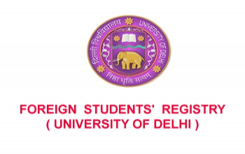 University of Delhi invites application from International Students for Admission 2019-20 Courses