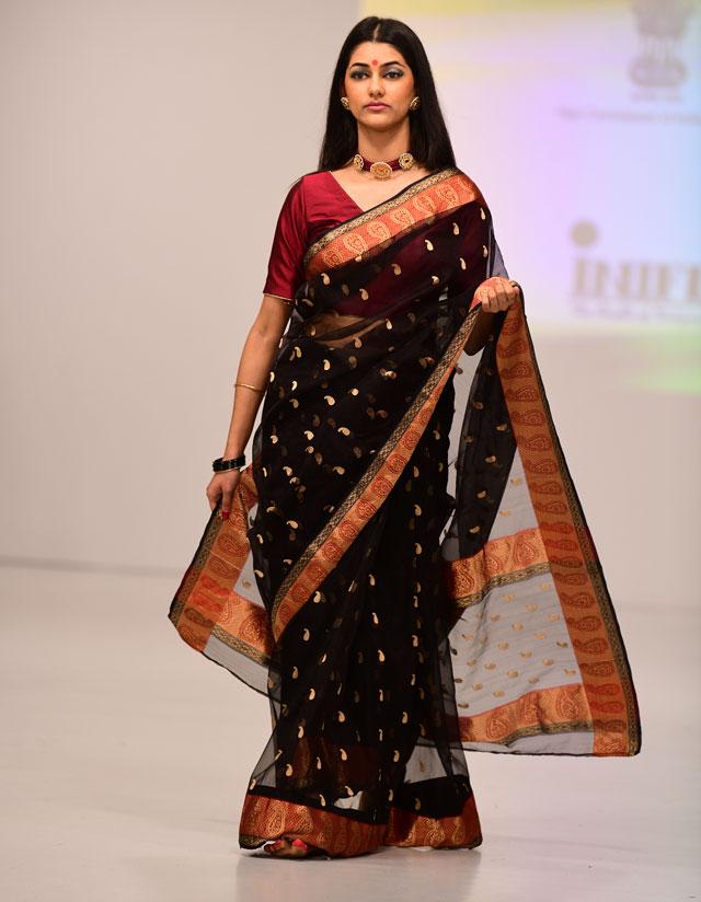 Chanderi Saree- Madhya Pradesh