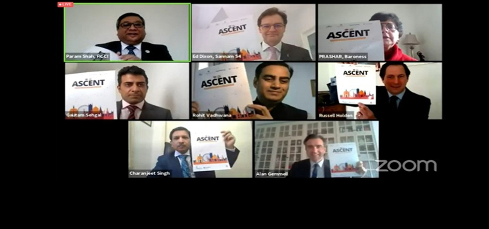 Accelerating India-UK deal