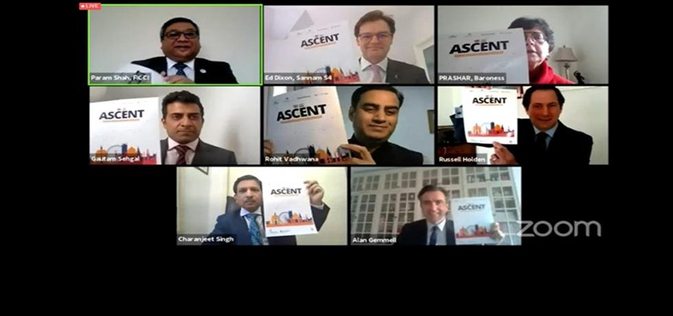Accelerating India-UK deal